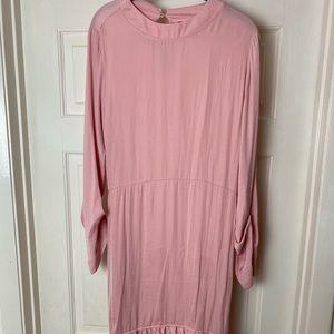 Dress Long Sleeve midi